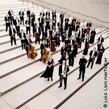 Neujahrskonzert Münchner Symphoniker