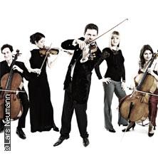 Dresdner Residenz Konzerte: Neujahrskonzert - Galakonzerte - Dresdner Residenz Orchester Tickets