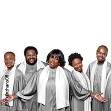 New Year's Gospel-Gala - Donna Brown & Friends