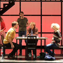 Next To Normal - Gastspiel