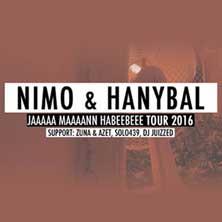 Nimo & Hanybal