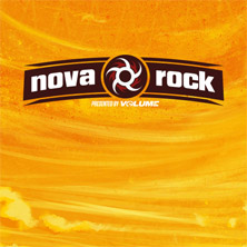 Nova Rock 2017 - Tickets