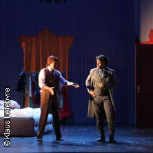Die Hochzeit des Figaro - Theater Hagen in HAGEN * theaterhagen, Großes Haus,