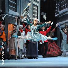 Der Nussknacker Ballett - Badisches Staatstheater Karlsruhe in KARLSRUHE * Großes Haus,
