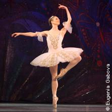 Nussknacker - Russisches Staatstheater für Oper und Ballett Komi