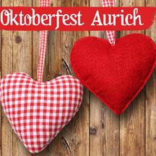 Festivals: 7. Oktoberfest Aurich Karten