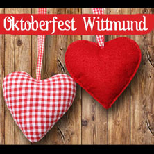4. Oktoberfest Wittmund