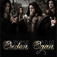 Orden Ogan & Mystic Prophecy: Book Of Ogan Tour