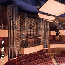 Orgelvorführung für Kinder in ESSEN * Philharmonie Essen,