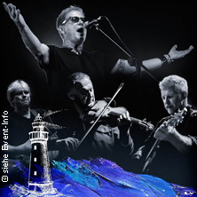"Oysterband - ""Best of"" live -This House will Stand Tour"