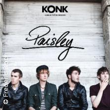 Paisley # Konk Dresden