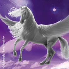 Palast der Pferde - Der geheimnisvolle Pegasus