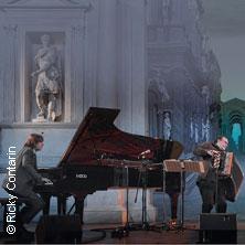 Paolo Fresu Karten für ihre Events 2017