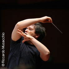Orchestra dell Accademia Nazionale di Santa Cecilia, Leitung: Sir Antonio Pappano