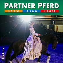 Partner Pferd 2017 in LEIPZIG * Leipziger Messe GmbH