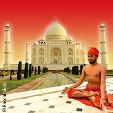 Pascal Violo - Indien - Mystik, Menschen, Maharadschas