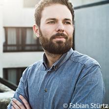 Karten für Patrick Salmen: Genauer betrachtet sind Menschen auch nur Leute in Berlin