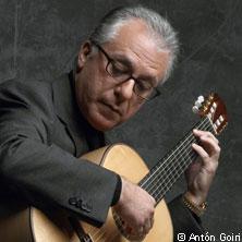 Münchner Symphoniker | Pepe Romero, Enrico Delamboye