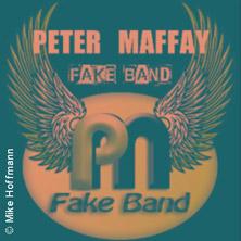 Peter Maffay Fake Band