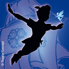 Peter Pan | Theater Concept - Naturbühne Blauer See Ratingen Tickets