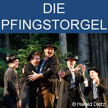 Die Pfingstorgel :  Luisenburg-Festspiele - Tickets