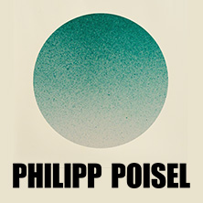 Philipp Poisel in Schwetzingen, 06.08.2017 - Tickets -
