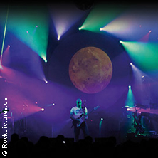 Echoes - performing the music of Pink Floyd in MÜNCHEN * Circus - Krone - Bau,