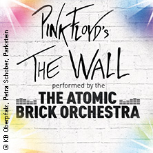 The Atomic Brick Orchestra Karten für ihre Events 2017