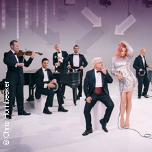 Pink Martini: Je dis oui! Tour 2017 in ESSEN * Alfried Krupp Saal,