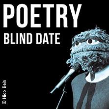 Poetry Blind Date #11