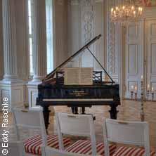 Potsdamer Klassik - Mozart - Beethoven - Boccherini - Havelland Ensemble