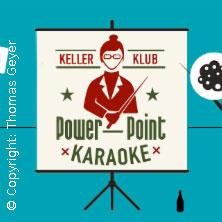 6. Powerpoint Karaoke Stuttgart