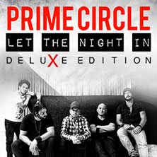 Prime Circle: Let The Night In Tour 2016
