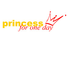 Princess for one day