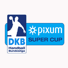 Pixum Super Cup 2019 in DÜSSELDORF * ISS DOME,