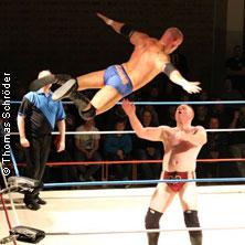 Pro Wrestling Fighters präsentiert Northern Superstars of Wrestling VI