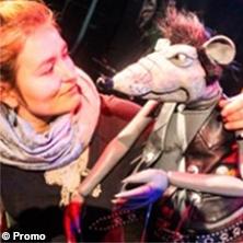 Jana Heinicke & René Marik: Puppetry Slam Berlin - Das Battle der Besten