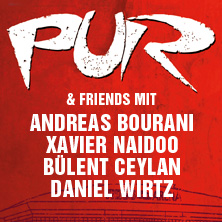Pur & Friends 2017 Tickets