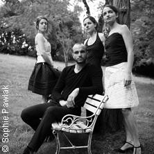 3. Kammerkonzert: Quatuor Voce Lise Berthaud