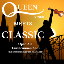 Queen Meets Classic - Tickets