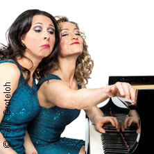 Queenz Of Piano: Tastenspiele