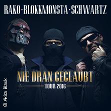 Blokkmonsta, Rako, Schwartz