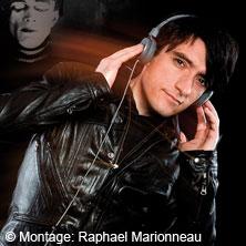 Raphaël Marionneau Karten für ihre Events 2017