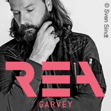 Rea Garvey: Get Loud Open Air Tour 2017 in ESSEN, 27.08.2017 - Tickets -