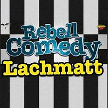 RebellComedy: Lach matt