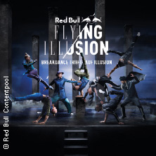 Show: Red Bull Flying Illusion Karten