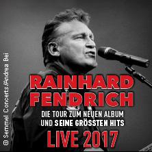 Rainhard Fendrich: Schwarzoderweiss