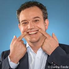 René Steinberg: Irres Ist Menschlich Tickets