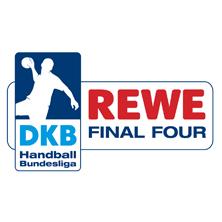 REWE Final Four - Dauerkarte (gültig 08.04. + 09.04.2017)
