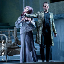 Das Rheingold - Oper Leipzig Tickets